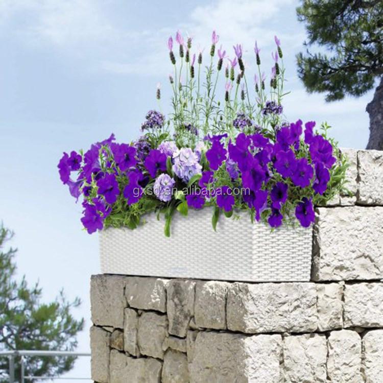 S&D balcony plastic rectangular long garden flower pots,flower pot stand (16).jpg