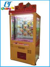 CY-TM01-1 / Treasure Hunt - capsule toy for vending machine