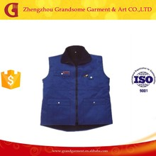 Cheap China Wholesale Cloting, Men's Winter Clothing, Multi Pocket Vest