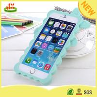 Wholesale popular carbon fiber phone case for iphone 6