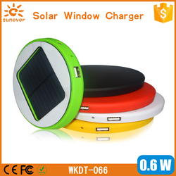 Solar Power Bank,powerbank 5200mah, solar power bank mobile charger