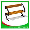 2015 hot new design Chinese manufacturer factory directPublic street bench romantic seats Street Furniture Garden Seats Supplier
