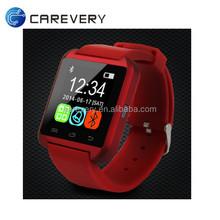 2015 Hot Sale Bluetooth Phone Watch Pedometer Sports Bracelet For Girls