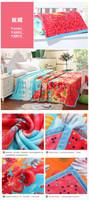 photo printed fleece blanket different kinds of blankets bedspreads flannel fleece blanket