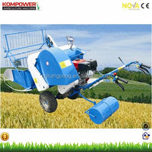 Combine harvesting machine,rice harvester,thrashing and harvesting machine