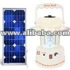 Solar LED Lantern - 635