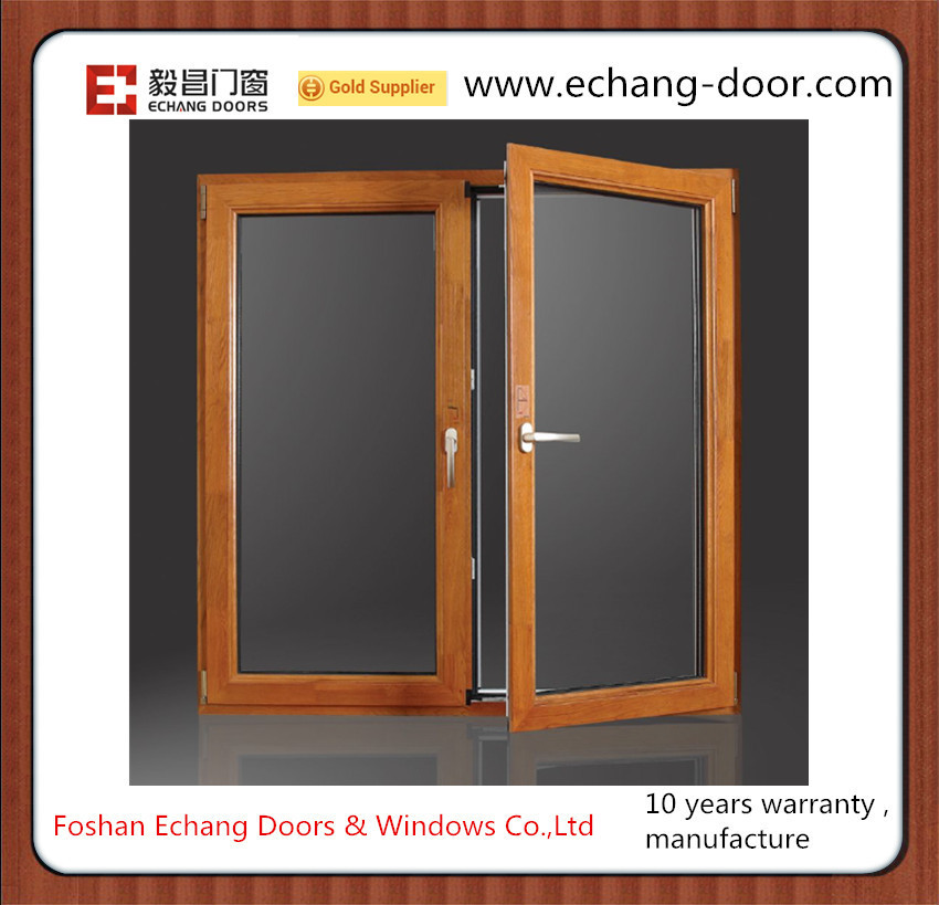 Thermal break aluminium windows with fly screen buy for Thermal windows prices