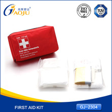 Profession Emergency Fashion Colorful boots first aid kits