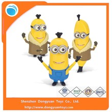 Minions Despicable Me Action Figure Minions Toys Poseable Figure