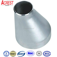 China Suppliers Carbon Steel A420 Wpl6 For Oil Gas Eccentric Reducer Steel Pipe Reducer,High Quality