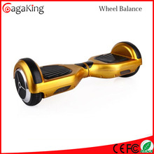 Self balancing scooter 2 wheels for USA market hot model 6 inches two wheel smart hover board 2 wheels
