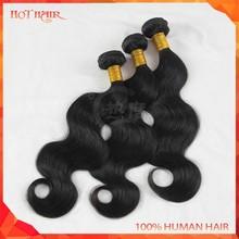 Factory price direct wholesale Brazilian hair 100% remy material best Brazilian Hair wholesale natural black Brazilian hair exte