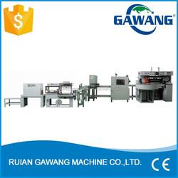 High Efficiency Thermal Paper Slitter Rewinder Machine