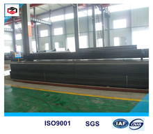 black annealing hollow section/carbon welded steel pipe/metal pipe manufacturer