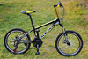 new arrival! cool design child bike & mountain bike multi speed for boy and girl