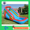 inflatable water slide/ cheap inflatable slides for sale