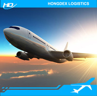 china logistics air cargo service to USA from shanghai