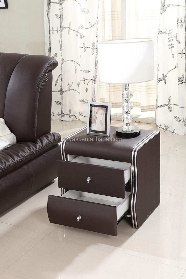 Slaapkamers ontwerp afrikaanse - Moderne nachtkastje ...