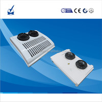 YX-300 Engine driven roof mounted mini refrigeration unit for cargo van, truck from China factory