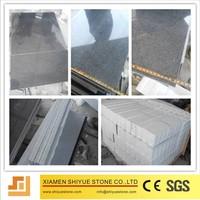 China Natural Cheap Polished Granite Tile