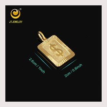 Buy Wholesale Direct From China Goldtone Necklace Pendant