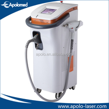 1540nm laser Erbium glass fractional laser for acne scar removal and skin resurfacing