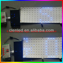 led open closed sign, WS2811, Waterproof, Digital, Addressable, Club Lighting Decoration