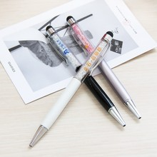 Crystal Touch Pen for Kindle,Iphone ,Ipad and other Touchscreen Devices