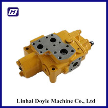 ZLF25 Series Flow Enlarge Valve for Construction