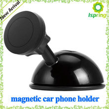 Factory price Universal magnetic mobile phone car holder