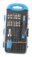 CF523058BZ 58pcs ratchet handle and screwdriver bit set