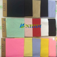 """t/c65/35 32*32 130*70 58""""pants fabric with reactive dyeing process and good color fastness"""