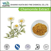 plant german chamomile extract 10:1 for Daily Cosmetic Products