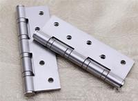 5X3.0 series stainless steel flat steel door hinge open hardware furniture hinge