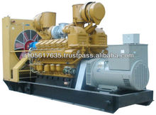 Power Plant New or Used Diesel Generator for Sale