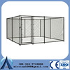 Supply High Quality Dog Kennel Cage Stainless Steel