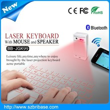 Wireless Virtual Laser Keyboard with Mouse laser infrared keyboard