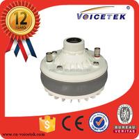 BKU-100 Light colour driver unit 100Watt 114dB Rubber covered and aluminum dia-cast International interface