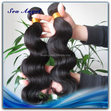 Body Wave Popular Style 7A Quality indian hairstyle for long hair