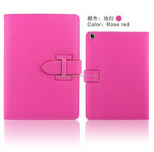 Newest Fashion the coolest tablet bag shell for ipad air 2 leather case wholesale New coming