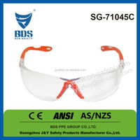 2015 Hot sales glasses brand BDS meet CE new model eyewear frame, fashion cycling bicycle bike riding glasses