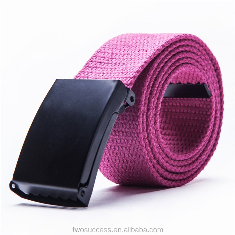 High Quality Mens Canvas Belt.jpg