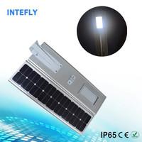 quotation format for solar street light /30w solar street light led