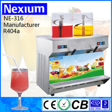 Popular Milk Factory Directly Sale Slush Puppy Machine