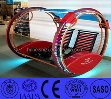 Indoor Amusement Park Equipment Funy Electrical Train for Amusement Park