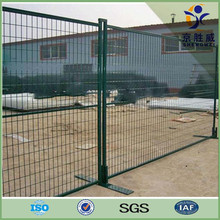 metal temporary fence panels