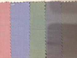 Hot sale soft tc shirting/shirt fabric
