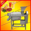 processus de fabrication de jus de fruits pour la vente