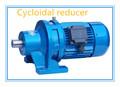 Cicloide pequeña caja de cambios del motor, usado del motor y transmisión caja de cambios