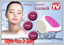 Geneli Power Cleanser Face Cleaner As Seen On TV